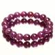 vòng tay phong thủy đá ruby