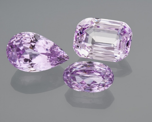 đá Kunzite