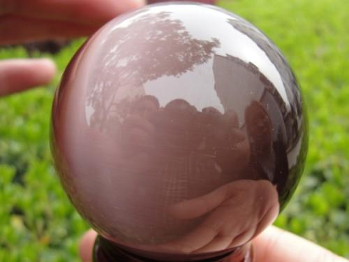 quả cầu đá
