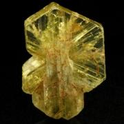 chrysoberyl vàng