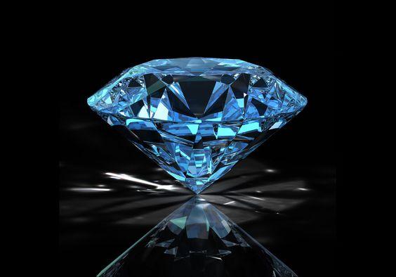 kim cương màu lục