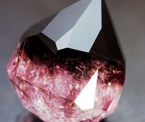 tính đối xứng của tinh thể đá quý