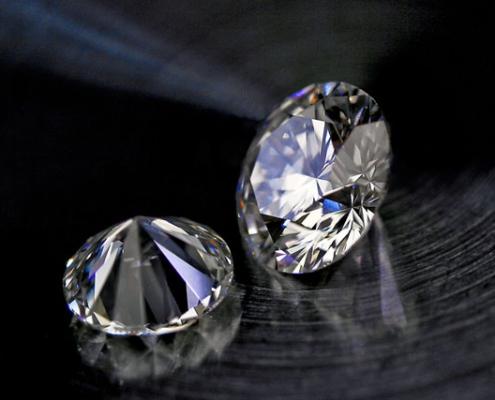 bản chất ánh sáng đá quý