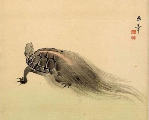 Nguồn gốc của Kinh Dịch Trung Hoa