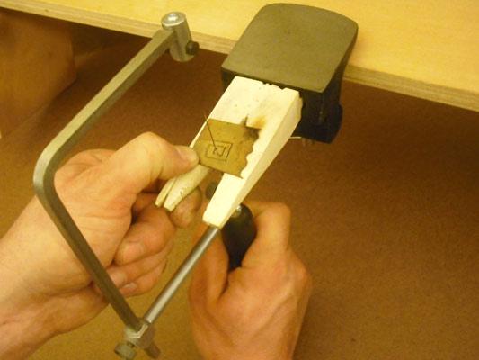 Kỹ thuật tạo lỗ trong chế tác trang sức