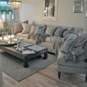 Lựa chọn và bài trí ghế sofa theo phong thủy