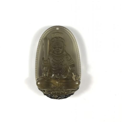 Phật độ mạng Bất Động Minh Vương