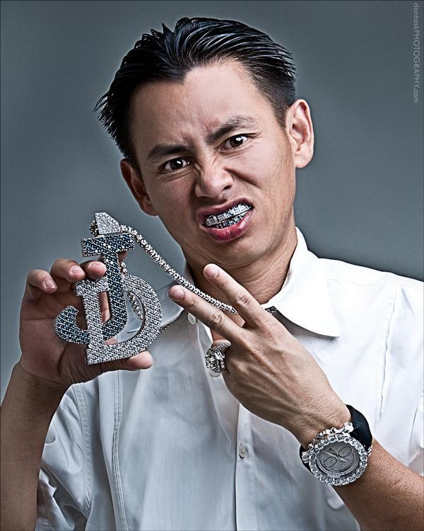 Johnny Dang