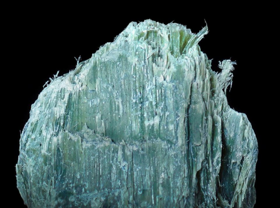 đá độc asbestos