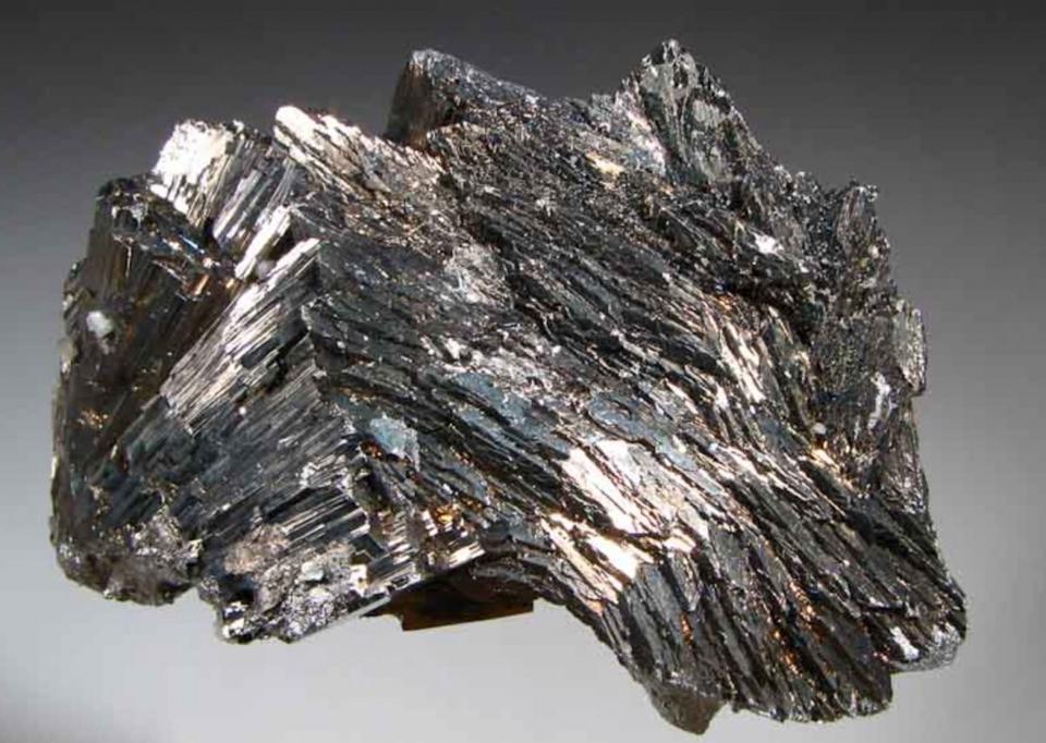 đá độc arsenopyrite