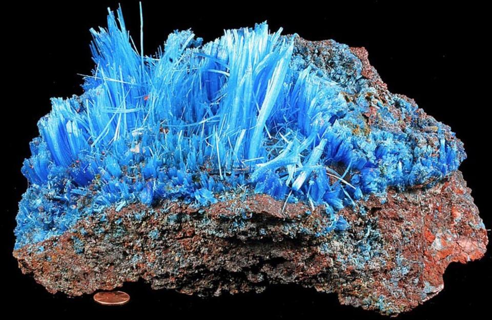 đá chalcanthite