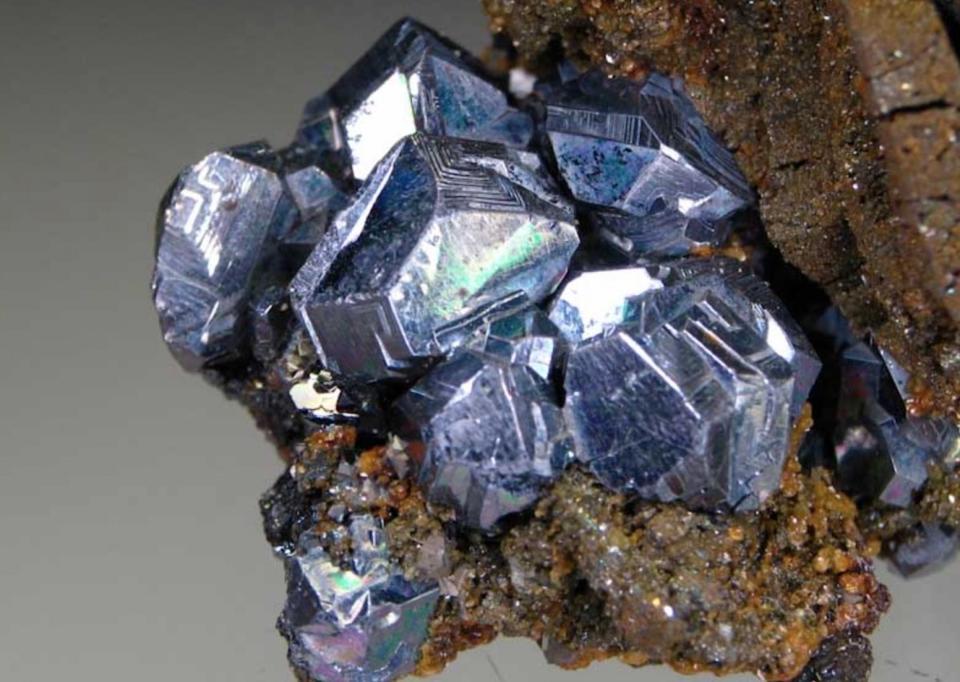 đá độc galena