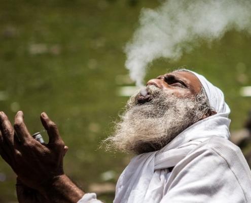Thiền và ma túy
