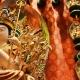 Thờ Bồ Tát Hư Không Tạng được tăng trưởng trí nhớ