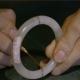 xử lý dầu che vết vỡ vòng cẩm thạch