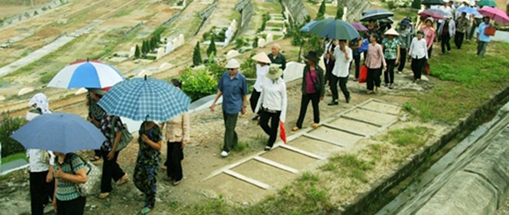 Văn khấn lễ Tảo Mộ tiết Thanh Minh
