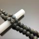 Chuỗi hạt đá xà cừ Labradorite thiên nhiên 12mm