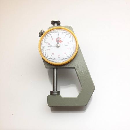 Thước đồng hồ đo đường kính hạt vòng