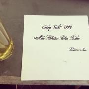 Giáp Tuất 1994 An Thân Chi Cẩu