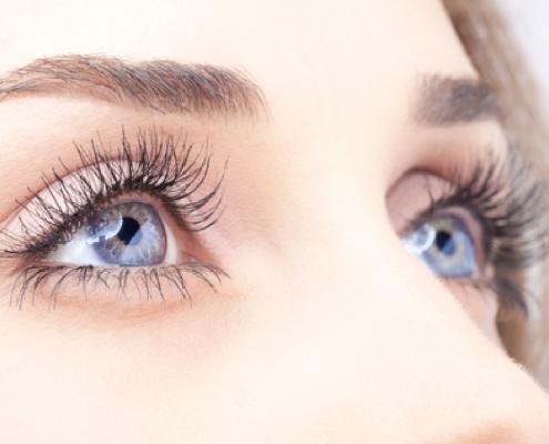Nhìn cặp mắt dự đoán vận mệnh con người