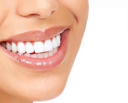 Nhìn răng đoán sức khỏe, vận mệnh