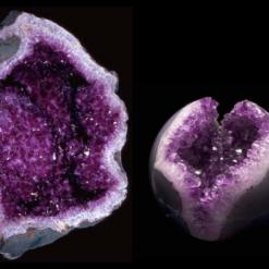 Tinh thể | Mini Geode