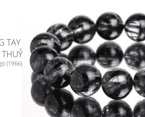 các mẫu vòng đá phong thuỷ đẹp cho tuổi Bính Ngọ sinh năm 1966